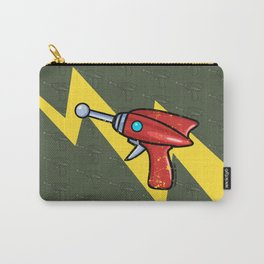 Ray Gun Carry-All Pouch