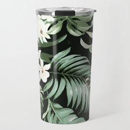 Jungle blush Travel Mug