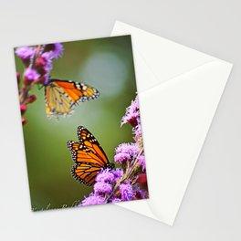 Butterfly Royalty Stationery Cards