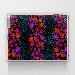 Dark Watercolor Laptop & iPad Skin