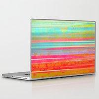hawaii Laptop & iPad Skins featuring Hawaii by Fernando Vieira