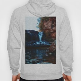 Waterfall Canyon (Color) Hoody