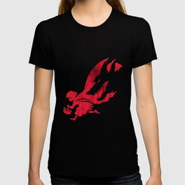 Little Red Hood T-shirt