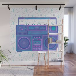 Party Essential Wall Mural