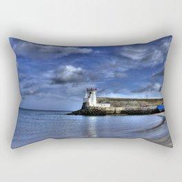 Balbriggan Lighthouse Rectangular Pillow