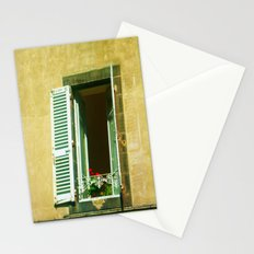 Paris 4 : Peep Stationery Cards