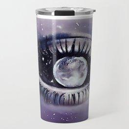 moony eye Travel Mug
