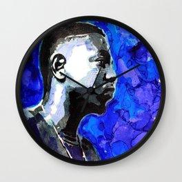 D A M N Wall Clock