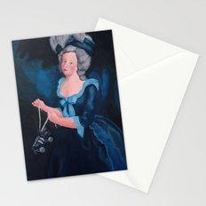 Marie Antoinette, Roller Girl Stationery Cards