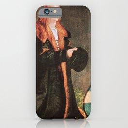 Albrecht Dürer - Heller Altarpiece iPhone Case