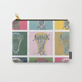 Lacrosse Marylin Blue Carry-All Pouch