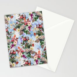 Summer Botanical Garden IX-II Stationery Cards