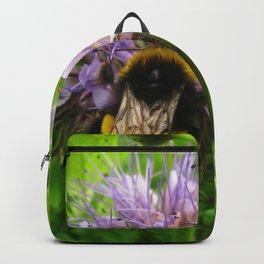 Bee Friends #2 Backpack