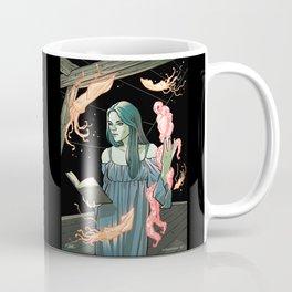 Lovecraft Heart Coffee Mug