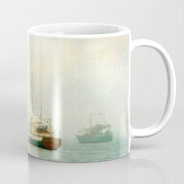 Morning Fog Coffee Mug
