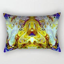 mirror 11 Rectangular Pillow