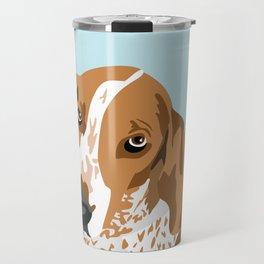 Gus Head Travel Mug