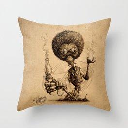 #6 Throw Pillow