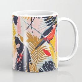 Paradise Birds II. Coffee Mug