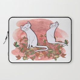 October Cats Laptop Sleeve