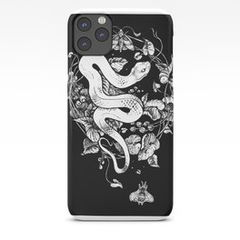 The End Of The Summer iPhone Case