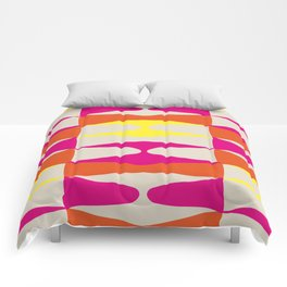 Zaha Chicago 68 Comforters