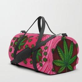 Cupcake Duffle Bag