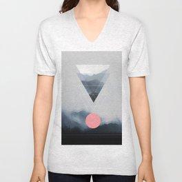 Indie Art Unisex V-Neck