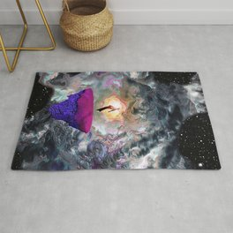 Rise Up Rug