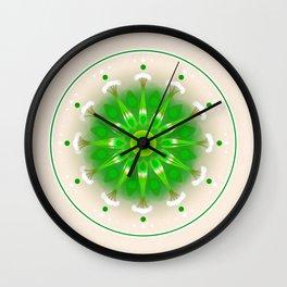 bunkou-004 Wall Clock
