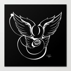 AngeloDiabolico G - Take 2 Canvas Print