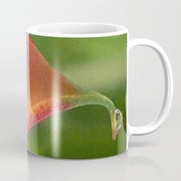 Crying Calla Lily Coffee Mug