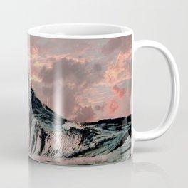 WAVE # 2 - sky Coffee Mug