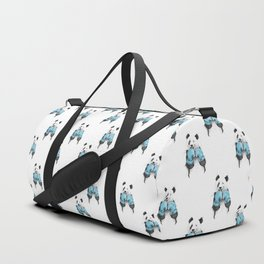 the winner Duffle Bag