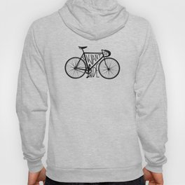 I Want to Ride Hoody