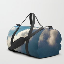 Cloud Pillows Duffle Bag