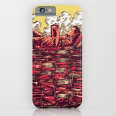 The Book Lover iPhone 6s Slim Case