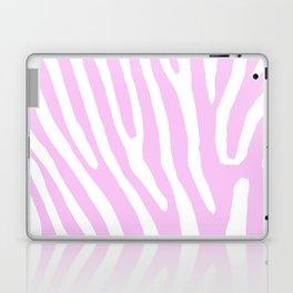 Pink Zebra Laptop & iPad Skin