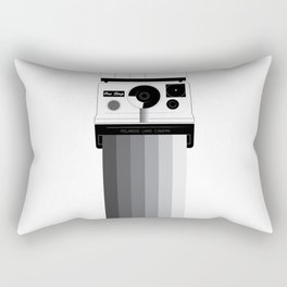 camera action  Rectangular Pillow
