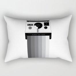 camera action  Rectangular Pillow