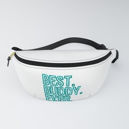 Looking for a best tee gift for your best buddy this seasons of giving? here's a nice tee for you!  Fanny Pack
