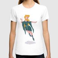elf T-shirts featuring Elf by lueurlunaire (Chloe Losch)