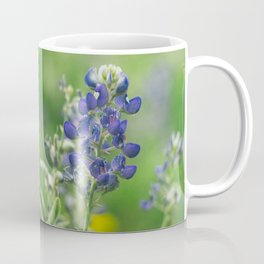 Bluebonnets Coffee Mug