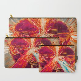 Sacred love III Carry-All Pouch