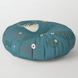 fugu Floor Pillow