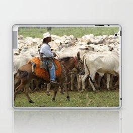Lides de campear Laptop & iPad Skin