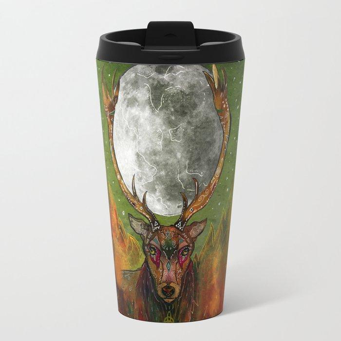 The Sacred Union Travel Mug