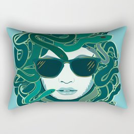 A Simple Solution Rectangular Pillow