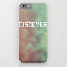 Discover iPhone 6s Slim Case
