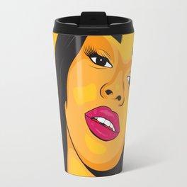 Azealia Travel Mug